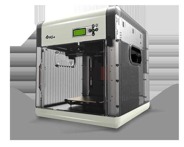 Da Vinci 3D Printer 01