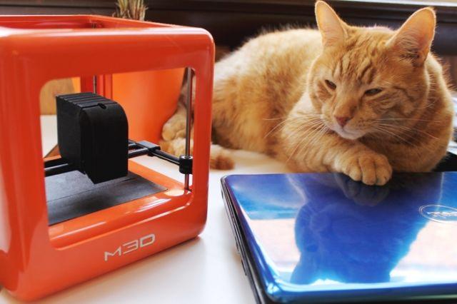 The micro M3D stampante 3d super economica stampa 3d forum 3