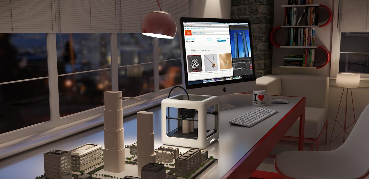The micro M3D stampante 3d super economica stampa 3d forum 7