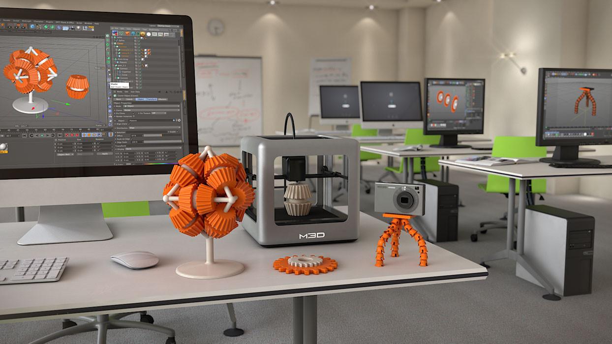 The micro M3D stampante 3d super economica stampa 3d forum 9