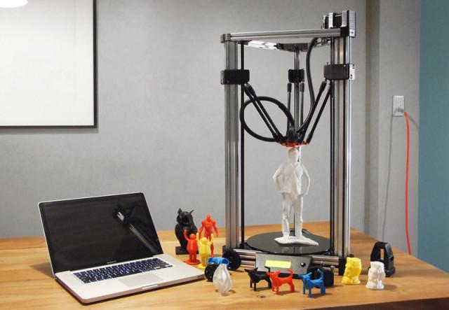 Quanto costa una stampante 3d prezzi caratteristiche e - Quanto costa una compravendita dal notaio ...