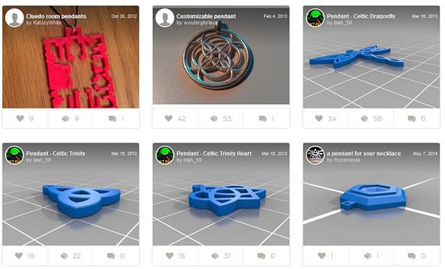 Guida alla modellazione di un oggetto per la stampa 3d for Disegno 3d free