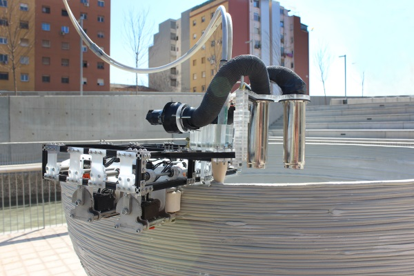 minibuilders IAAC Barcelona stampa 3d edilizia 6