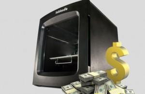 stampanti 3d economiche