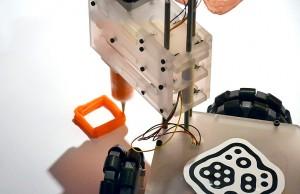 3&Dbot stampanti 3D