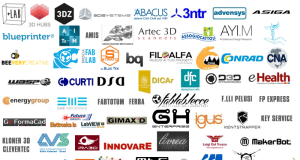 3DPrint Hub Milano 2015
