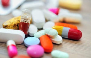 stampa 3d terapia farmacologica