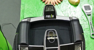 Fuel3D scanify Hands on