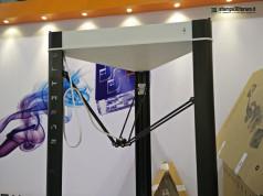 Sandretto presenta tre nuove stampanti 3D