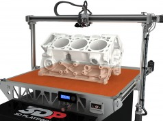 3DP1000
