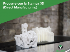 eBook stampa 3D