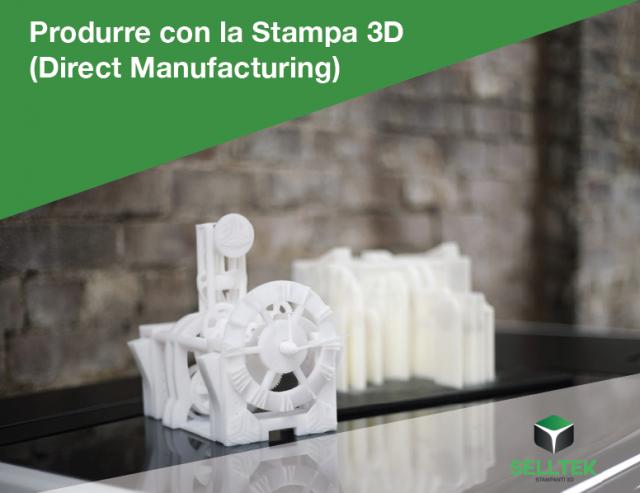 eBook stampa 3D