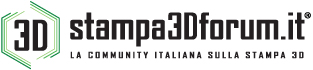 Stampa 3D forum si rinnova