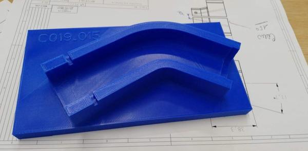 Modelli stampati 3D