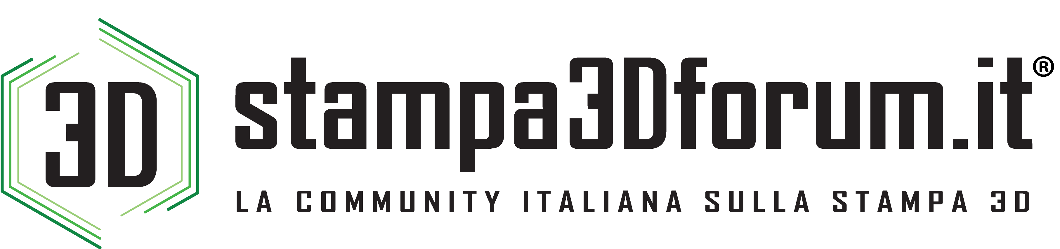 Stampa 3D forum