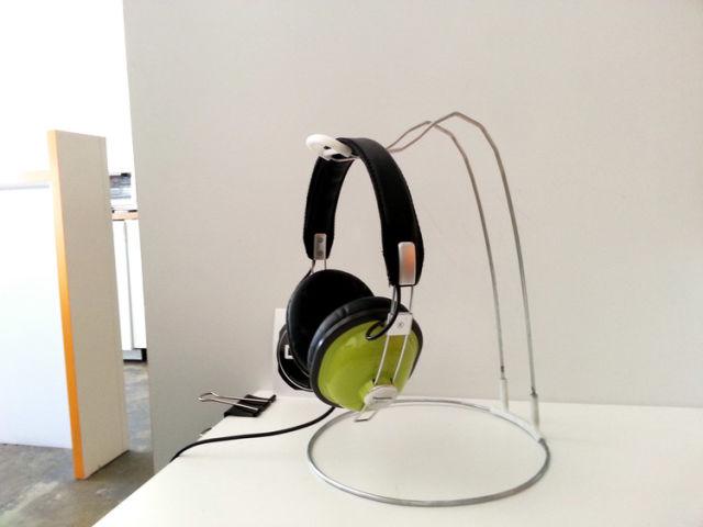 HeadphoneStand diwire stampa 3d forum