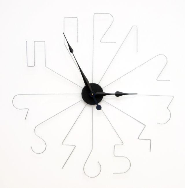 clock diwire bender stampa 3d forum