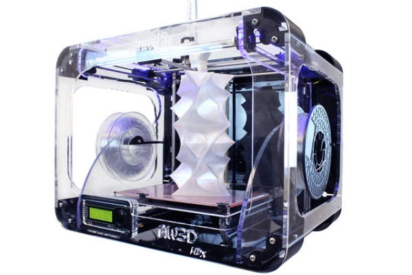 airwolf3d-HDx_3d-printer stampa 3d forum stampante 3d nylon policarbonato
