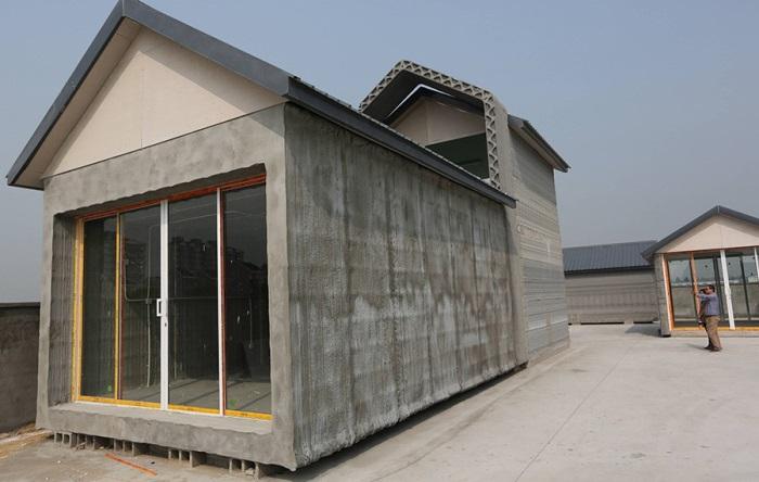 case stampante in 3D Cina shanghai - stampa 3d forum 3