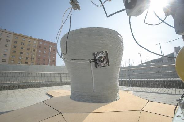 minibuilders IAAC Barcelona stampa 3d edilizia 12
