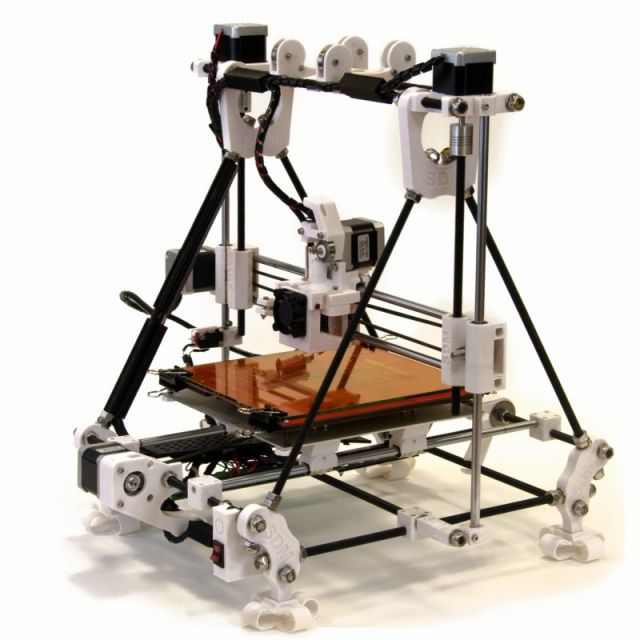 sdm 3d printer
