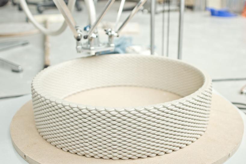 ceramica e stampanti 3d Olivier van Herpt 6