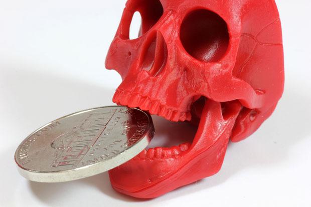 Littple RP, la stampante 3D a DLP economica