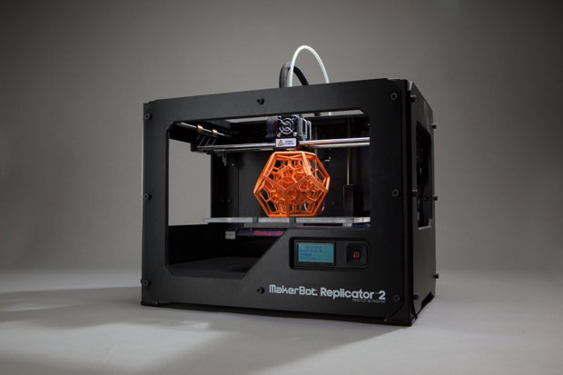 Makerbot Business della stampa 3d