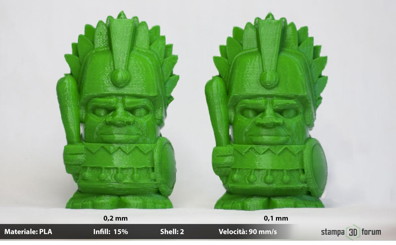 makerbot-replicator-2X-printing-test-PLA-recensione-stampa-3d-forum-9