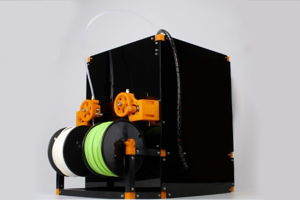 makermex mm1 stampante 3d