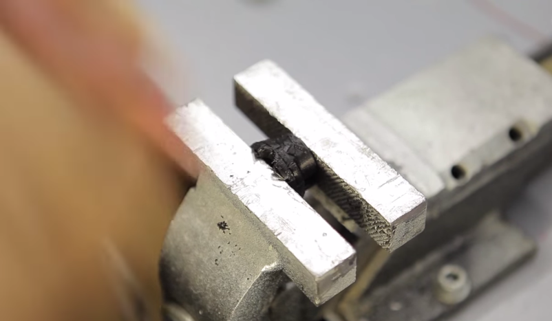 stress test materiali per la stampa 3D