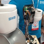 ewe industries maker faire rome 2014