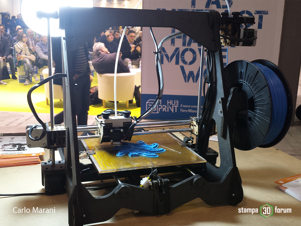 3DPrint Hub Bari