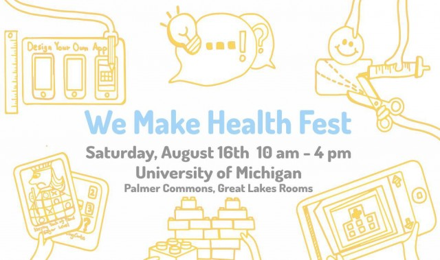 We make Health Fest