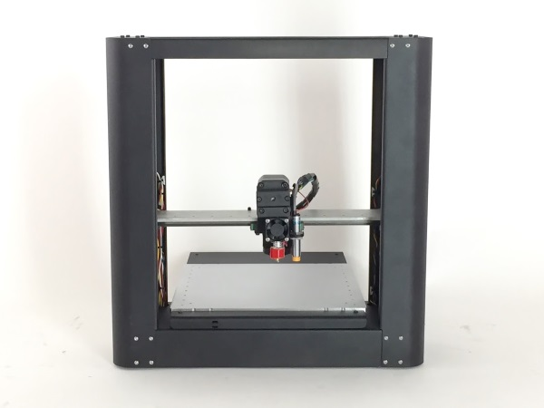 Printrbot metal plus