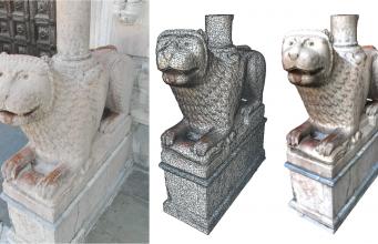 Software per il rilievo 3D e scansione 3D low-cost
