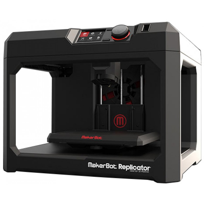 MakerbotReplicator5thGen