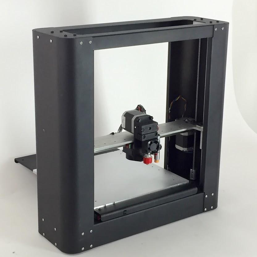 Printrbot all metal plus guida alle stampanti 3D 2014
