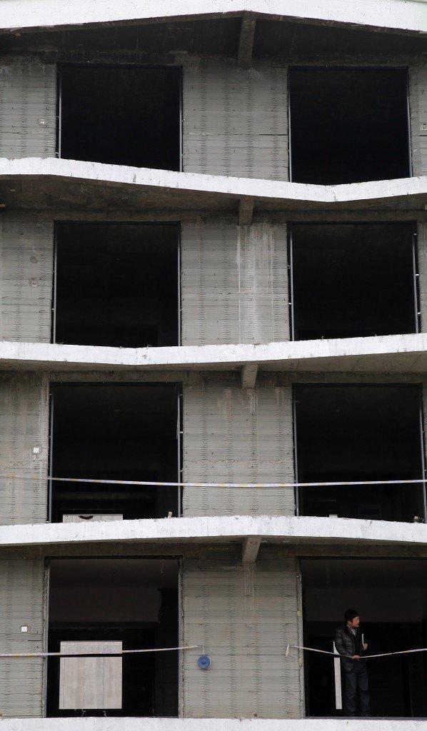 architettura villa edificio stampa 3d 6
