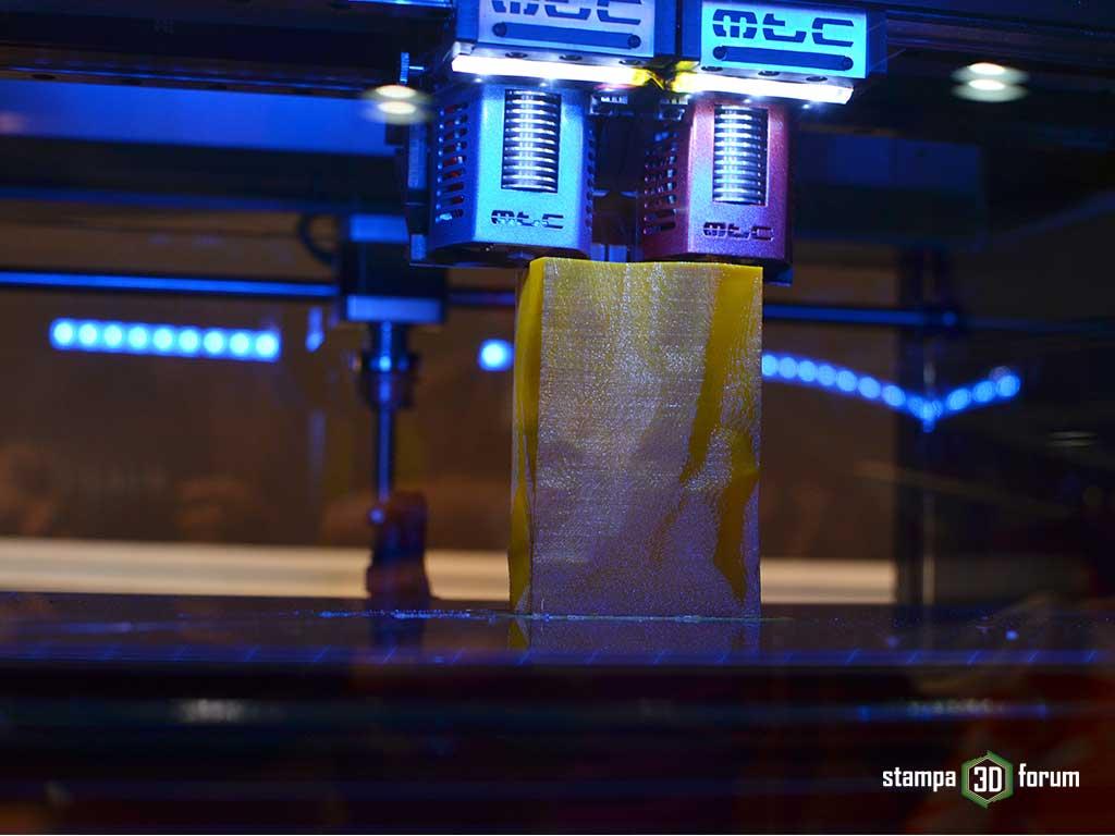 meccatronicore stampanti 3d