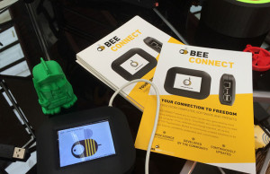 Beeconnect-Beeverycreative-3dprint-shwo-london-2015-3