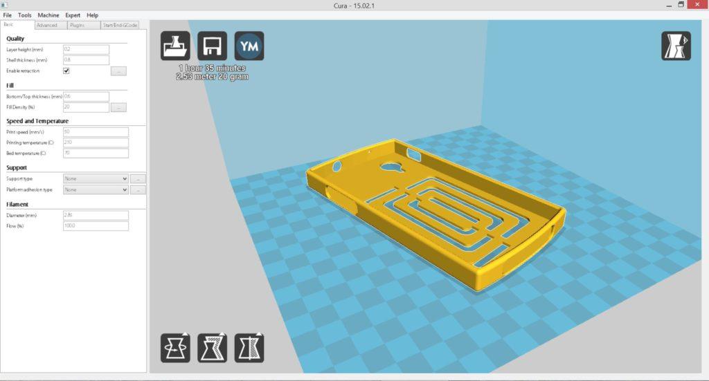 Errori più comuni nella stampa 3D