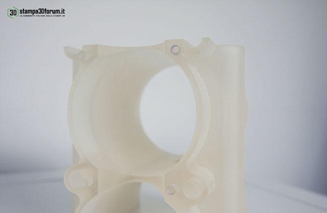 Service stampa 3D alta definizione risoluzione
