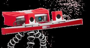 rangevision scanner 3d