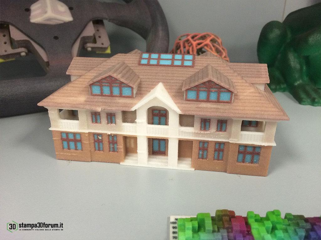 3d systems italia stampanti 3D