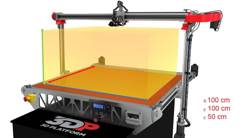 Volume-di-costruzione-della-stampante-3DP