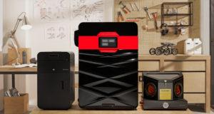 Sinterit Lisa 2 stampante 3D SLS desktop