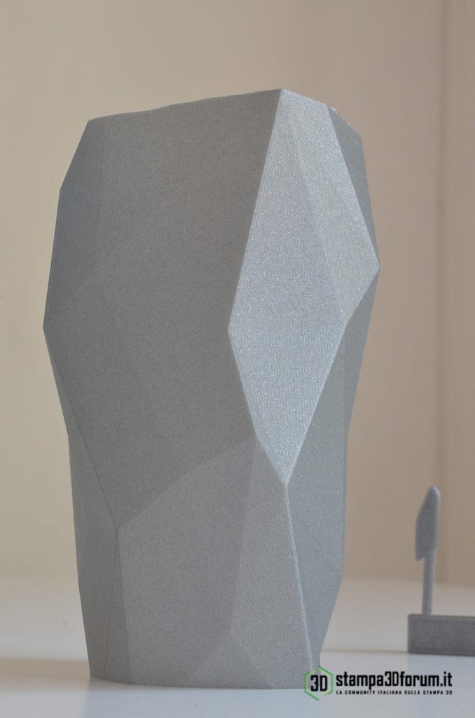 Recensione PLA Arianeplast