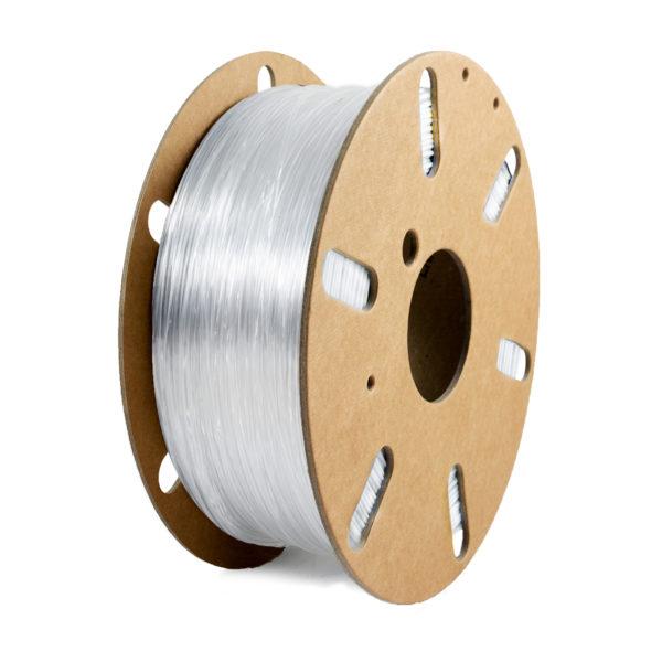 materiali riciclati filamentive